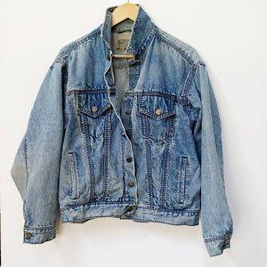 Vintage Liz Claiborne Denim Jean Jacket